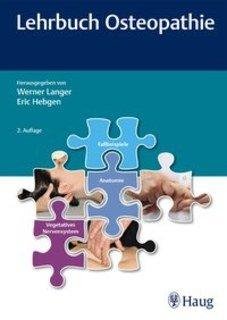 Lehrbuch Osteopathie/Werner Langer / Eric Hebgen