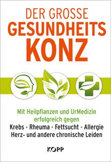 Der große Gesundheits-KONZ/