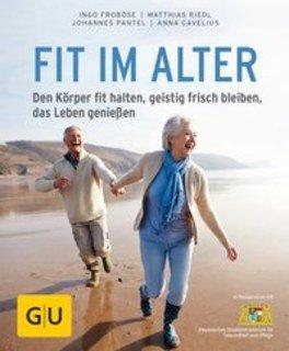 Fit im Alter/Froböse / Riedl / Cavelius / Pantel