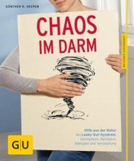 Chaos im Darm/Günther H. Heepen