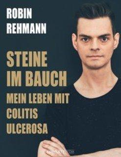 Steine im Bauch/Robin Rehmann