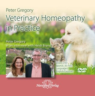 Veterinary Homeopathy in Practice-DVD/Peter Gregory