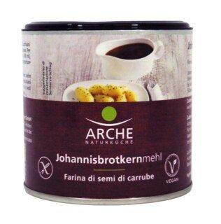 Farine de graines de caroube Bio  100 g/