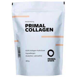 Primal Collagen (protéines de collagène) 460 g/