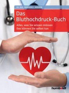 Das Bluthochdruck-Buch, Eberhard J. Wormer