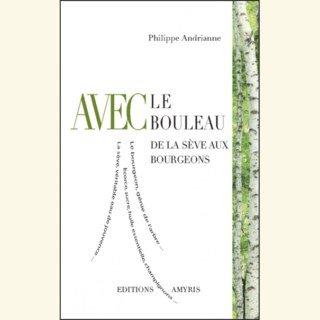 AVEC le bouleau, Philippe Andrianne