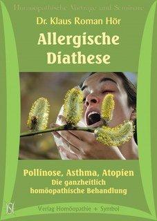 Allergische Diathese 9 CD´s/Klaus Hör