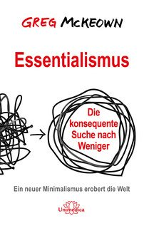 Essentialismus/Greg McKeown