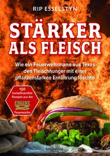 Stärker als Fleisch- E-Book/Rip Esselstyn