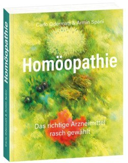 Homöopathie, Carlo Odermatt / Armin Späni