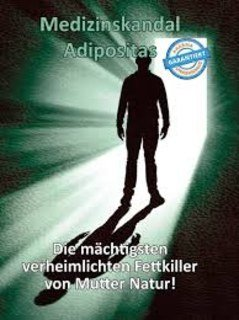 Medizinskandal Adipositas, Thomas Chrobok