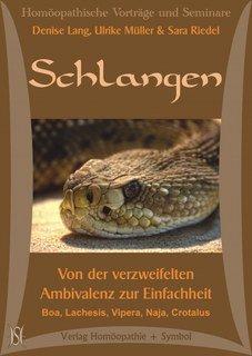 Schlangen- 3 CD`s/Lang D. / Müller U./ Riedel S.