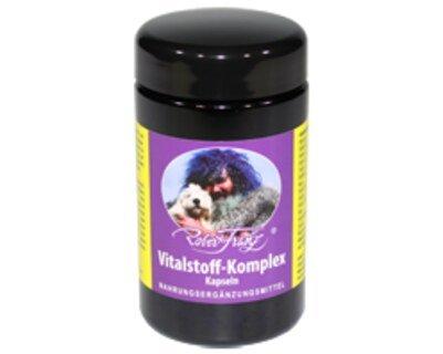 Vitalstoff-Komplex - von Robert Franz - 90 Kapseln