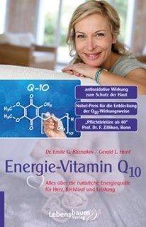 Energie-Vitamin Q10/Bliznakov Emile G.  / Hunt, Gerald L.