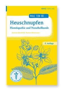 Was tun bei Heuschnupfen, Annette Kerckhoff