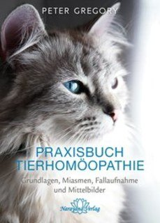 Praxisbuch Tierhomöopathie-E-Book/Peter Gregory