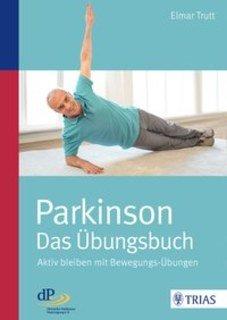 Parkinson - das Übungsbuch/Elmar Trutt