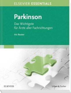 ELSEVIER ESSENTIALS Parkinson/Iris Reuter