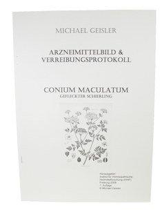 Conium Maculatum - Gefleckter Schierling/Michael Geisler