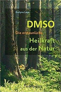 DMSO - Die erstaunliche Heilkraft aus der Natur/Evelyne Laye