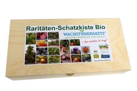 Raritäten - Schatzkiste Bio/
