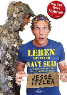 Leben mit einem Navy Seal, Jesse Itzler