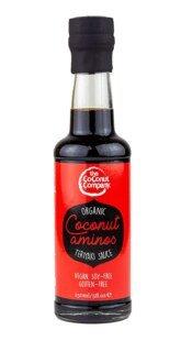Coconut Aminos Teriyaki Sauce - Teriyaki - 150 ml/