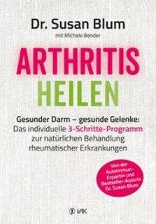 Arthritis heilen, Susan Blum