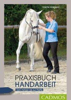 Praxisbuch Handarbeit/Arlette Magiera