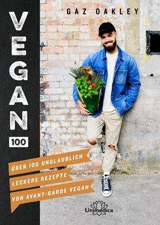 Vegan 100, Gaz Oakley