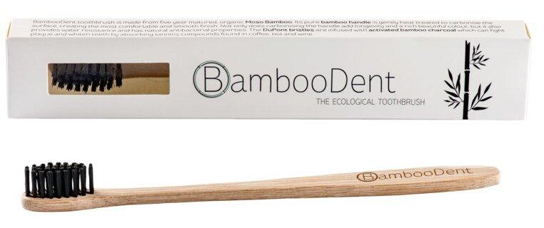 BambooDent - Zahnbürste