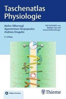 Taschenatlas Physiologie/Stefan Silbernagl
