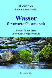 Wasser für unsere Gesundheit, Thomas Klein