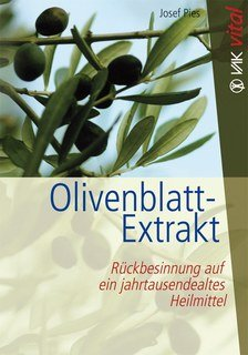 Olivenblatt-Extrakt/Josef Pies