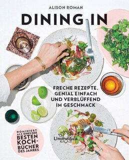 Dining In, Alison Roman