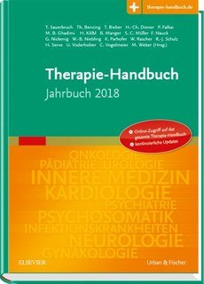 Therapie-Handbuch/Tilman u.a. Sauerbruch