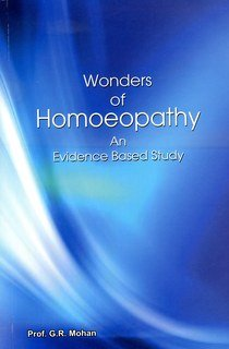 Wonders of Homoeopathy/G.R. Mohan