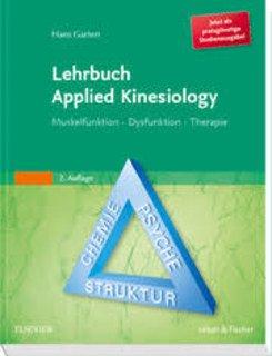 Lehrbuch Applied Kinesiology StA/Hans Garten