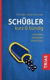 Schüßler kurz & bündig/Thomas Feichtinger / Susana Niedan-Feichtinger