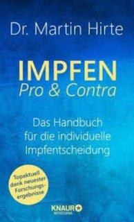 Impfen - Pro & Contra/Martin Hirte