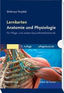 Lernkarten Anatomie und Physiologie/Shahrouz   Porjalali