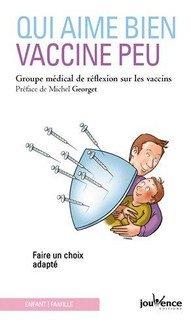 Qui aime bien, vaccine peu!/Francois Choffat