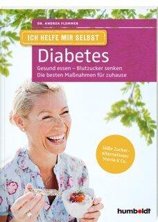 Ich helfe mir selbst - Diabetes/Andrea Flemmer