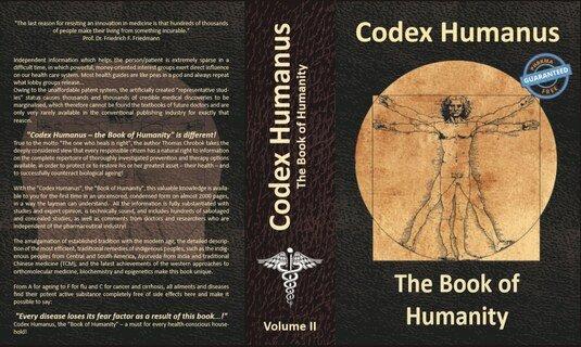 Codex Humanus - The Book of Humanity