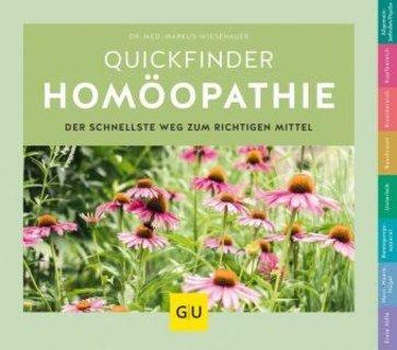 Quickfinder Homöopathie/Markus Wiesenauer