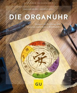 Die Organuhr/Andreas Noll / Dagmar Hemm