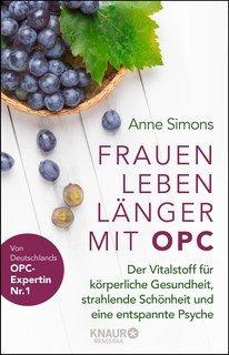 Frauen leben länger mit OPC/Anne Simons