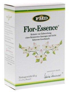 Flor Essence Kräutermischung 3 x 21 g/