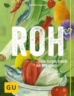 ROH - Mängelexemplar/Gabriele Gugetzer