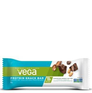 Vega® Protein Snack Bar Chocolate Peanut Butter - Einzelriegel 45 g/